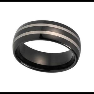 Tungsten Ring Style 27